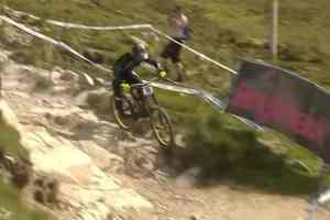 DH de Fort William