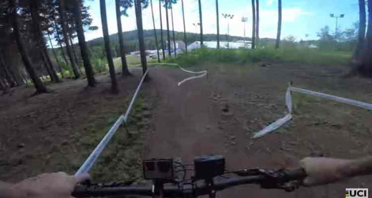 Circuito XCO Nove Mesto