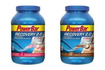 Powerbar Recovery 2.0