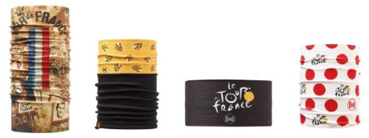 Tour de Francia Buff