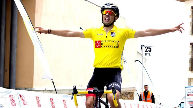 Volta a Castelló 2015 ganador