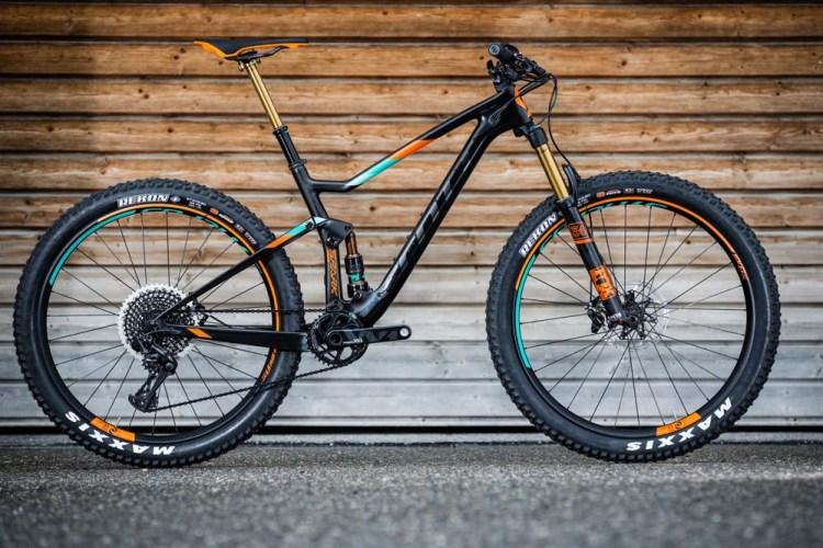 Scott Spark 700 Plus