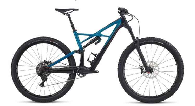 Specialized Enduro Elite Carbon