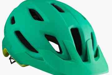 El nuevo casco de Bontrager, disponible en varios colores