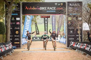 motivos Andalucía Bike Race