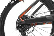Mondraker e-Crusher Carbon R+ 3