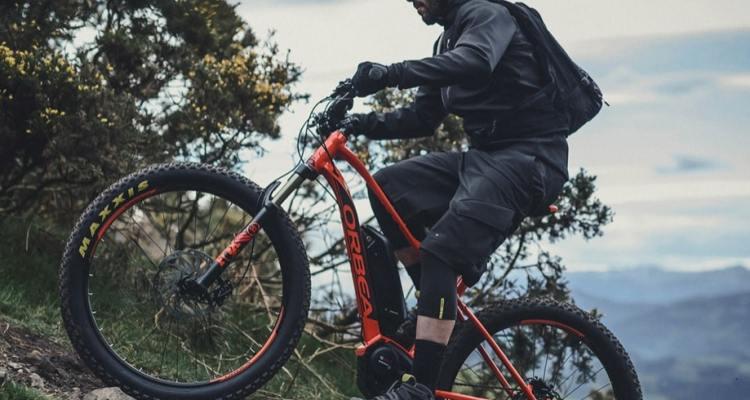 e-bikes en USA