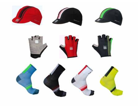 sportful BodyFit Pro accesorios