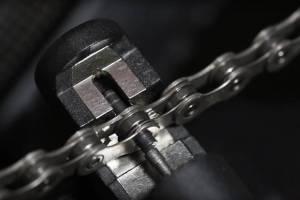 Vídeo mecánica cadena