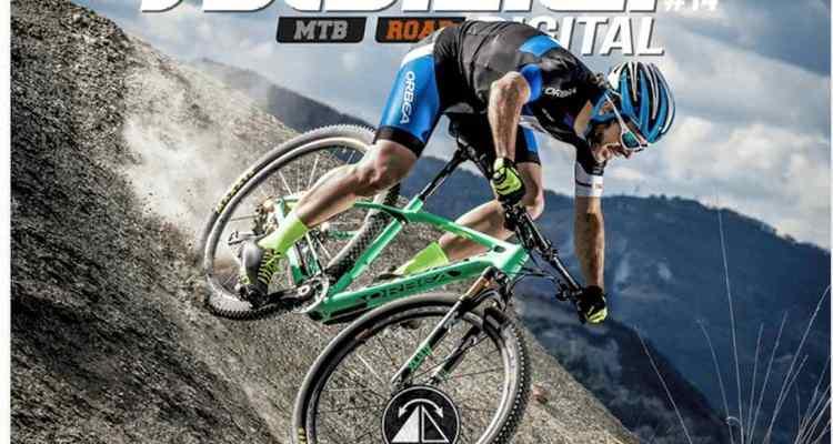 Solo Bici Digital MTB
