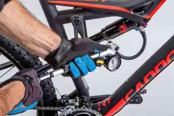 entrada ajuste suspensiones