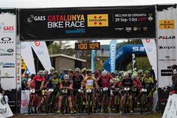 Catalunya Bike Race
