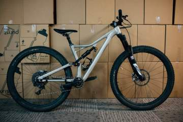 Specialized Stumpjumper paso a paso