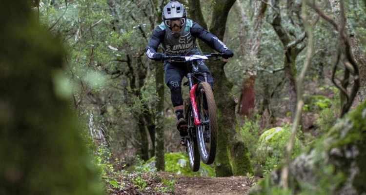 Enduro de Les Salines – Riders Boutique 2018