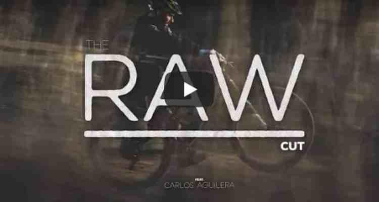The Raw Cut