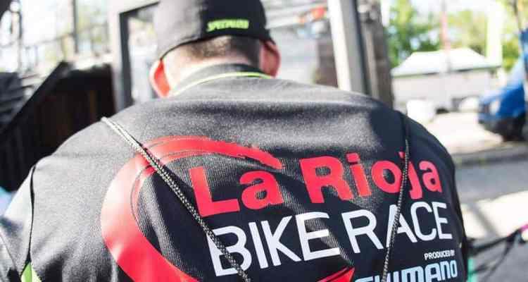 participantes destacados de la Rioja Bike Race