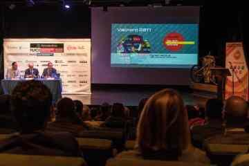 Copa del Mundo de MTB en Vallnord