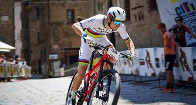 Súper Mundial de Ciclismo