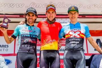 ganadores del Open de España XCO 2018