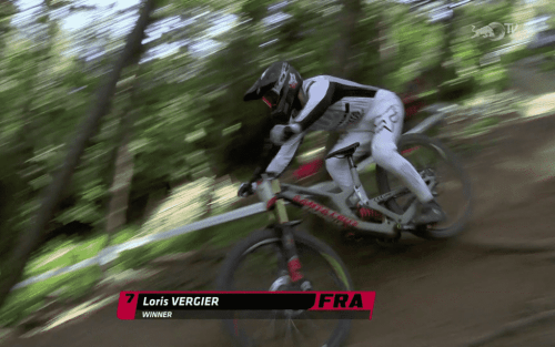 Loris vergier vallnord 2018