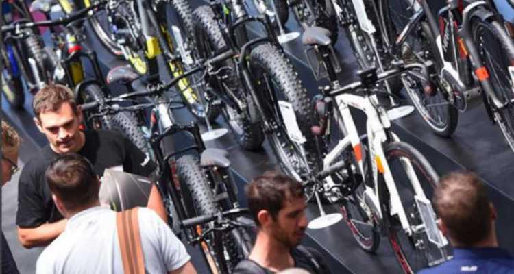 cambio de fechas para el Eurobike