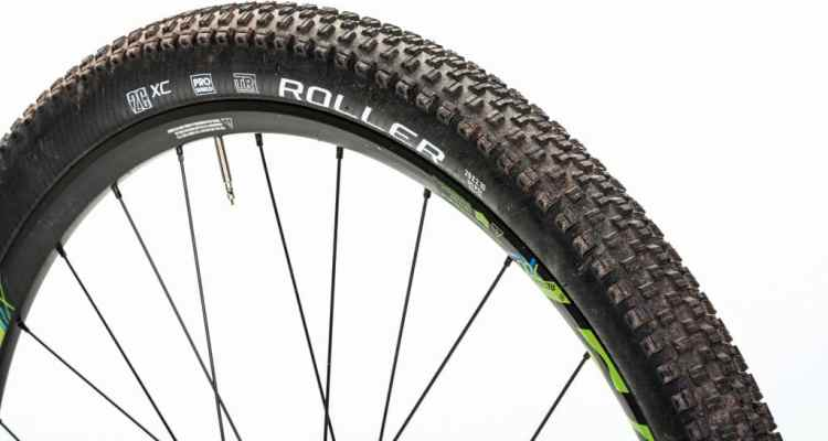 MSC Tires Roller XC