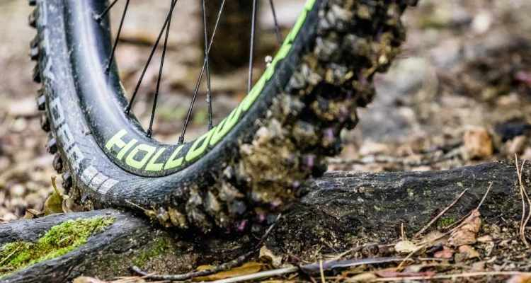 Cómo cambiar a tubeless