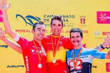 Campeonato de España de XCO 2018
