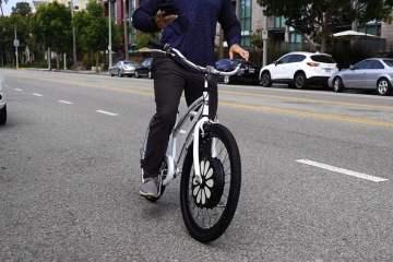 EZ Wheelie