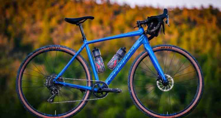 Cannondale Topstone