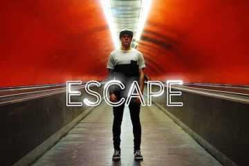 vídeo Escape de William Robert
