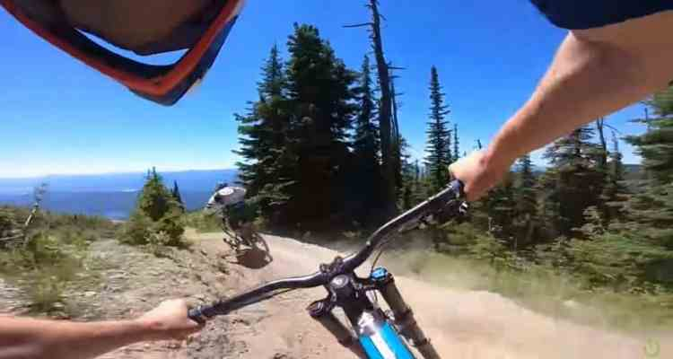 Whitefish Bike Park