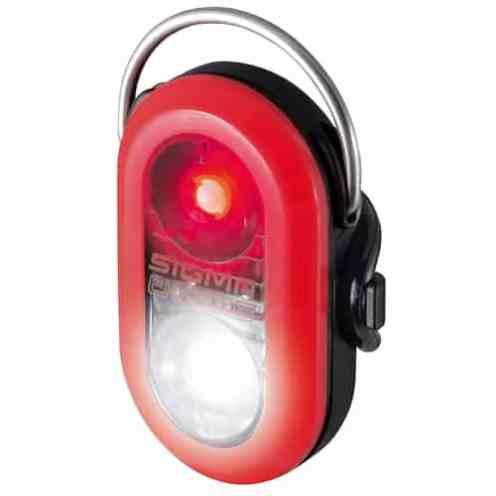 Sigma Micro Duo rojo