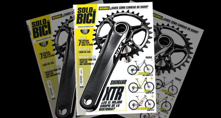 Solo Bici 329