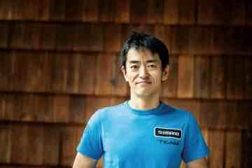 Takao Harada