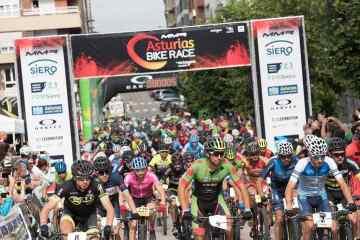 fechas de la Asturias Bike Race 2019