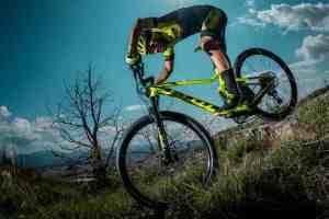 ordenanza reguladora de bicicletas en el Parc de Collserola