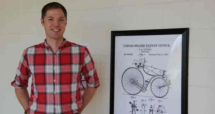 grado en diseño y fabricación de bicis