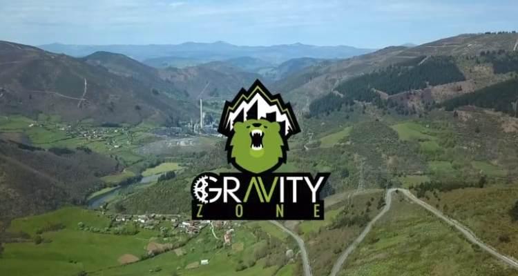 Gravity Zone