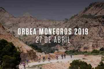 inscribirte a la 19ª Orbea Monegros