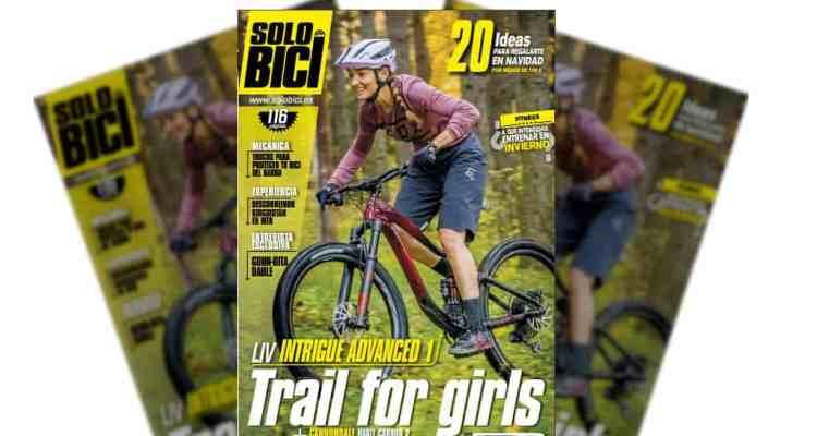 Solo Bici #331