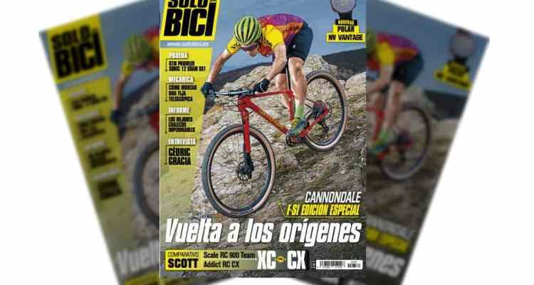 Solo Bici 332
