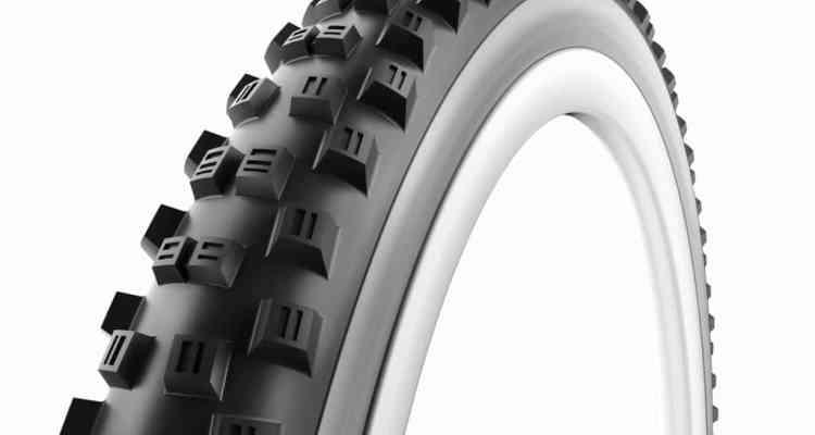 Neumáticos de barro