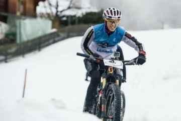 snow bikes