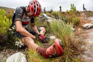 Fotos Absa Cape Epic 2019