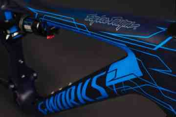 Specialized S-Works Epic TLD