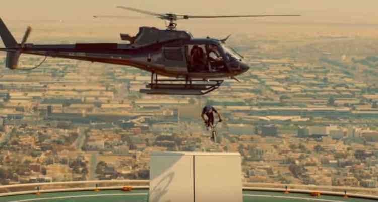 Dubai BMX