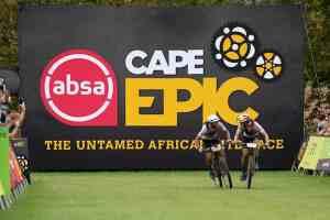 Fotos Absa Cape Epic