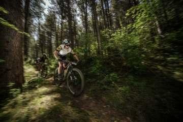 recorridos de La Rioja Bike Race