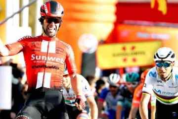 Volta a Catalunya 2019 etapa 2